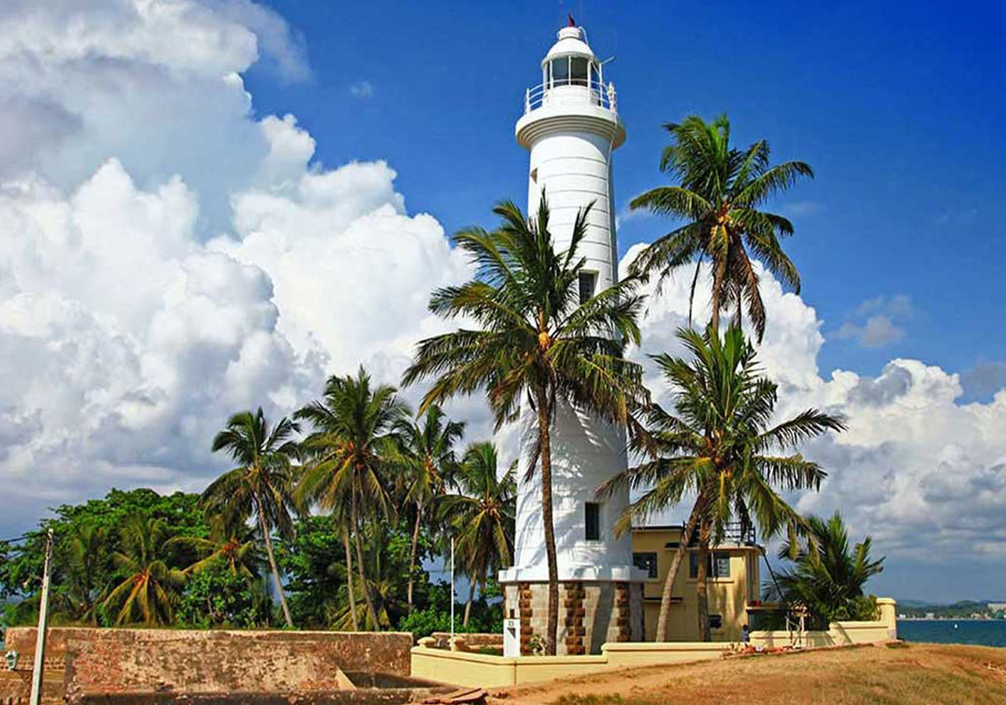 Visite Srilanka